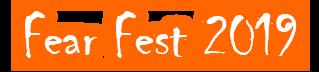 Fear Fest Logo 2019
